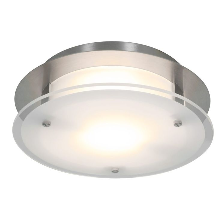 Kitchen Exhaust Fan With Light