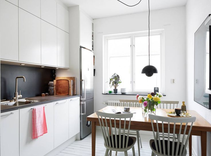 Fancy SPACES From NZ Design Blog Dining Room
