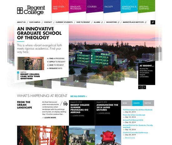 Best Web Design Education Images On Pinterest Website