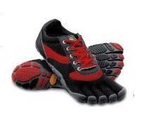 Идеальная обувь для пробежек