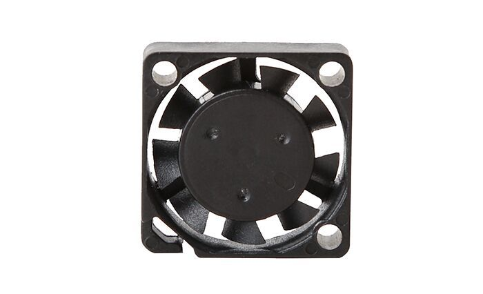 Dc Axial Fans Energy Saving Mini Cooling Fan For Mask Cooling