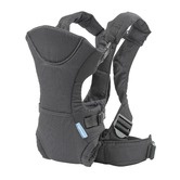 Flip Baby Carrier- baby can face forwards or backwards