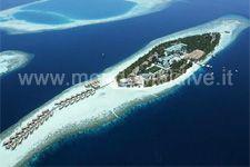Vilamendhoo Island Resort Maldives - fact sheet of the Resort