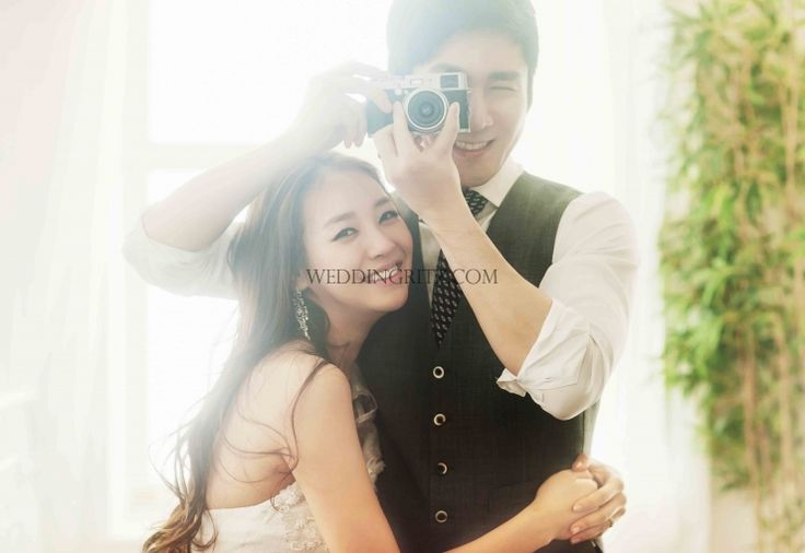 Korea Pre-Wedding Photoshoot - WeddingRitz.com » Yellowtail Studio - Korea pre wedding photo shoot
