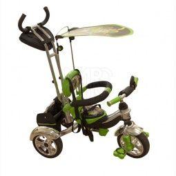 фото Велосипед 3-х колесный Зеленый  Mars Trike KR01Hрис