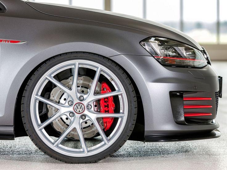 GTI-Treffen 2016: VW Golf GTI Heartbeat   Bild 9 - autozeitung.de