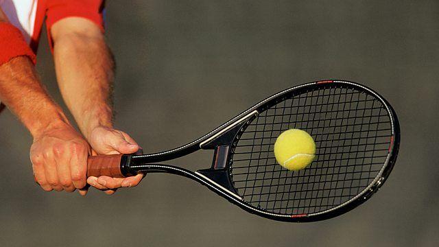 BBC Radio 5 live - 5 live Sport, 5 live Tennis, Rafa Nadal