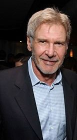 Harrison Ford: High-Flying Political Activist