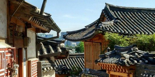 Südkorea: Zehn Fragen, die du dir vor der Reise stellst – Weltreiseforum: Langsam reisen in Asien und der Welt