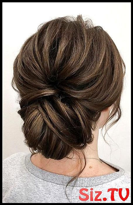 20 Stunning Updos For Short Hair 20 Stunning Updos For Short Hair Those With Short Hair Rejoice Here Are The Most Stylish And Beautiful Updos For Shor...