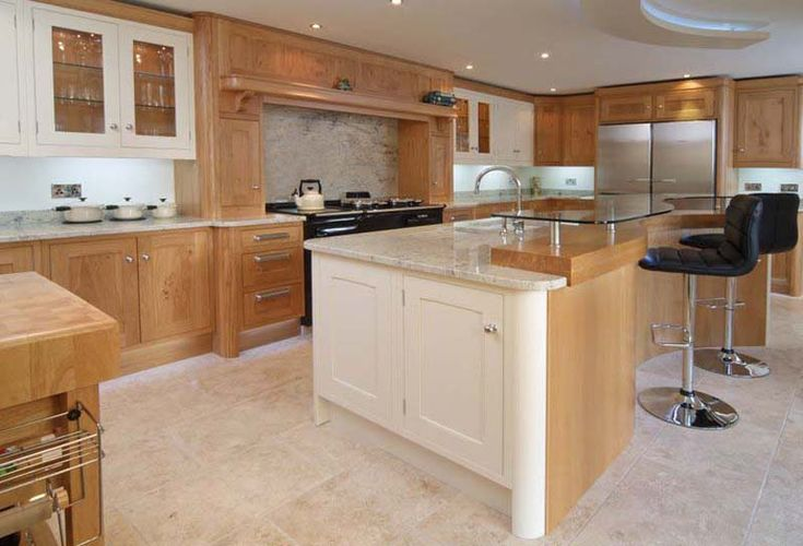 11 Best Hand Painted Kitchens Images On Pinterest  Kitchen Adorable Kitchen Design Sheffield Review