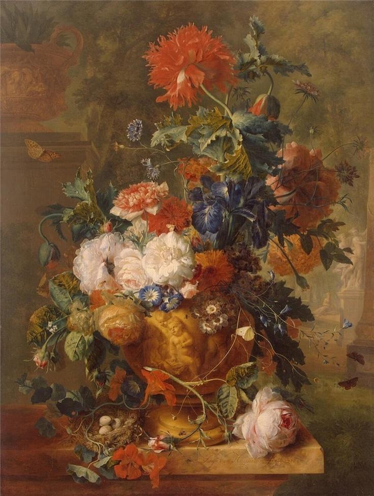 Jan Van Huysum #2