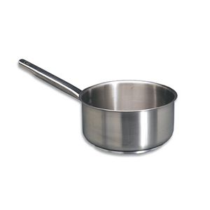 STAINLESS STEEL SAUCE PAN | New Catering Equipment | Africa's Catering Equipment | Restaurant Equipment, Catering Supplies, Used Catering Equipment