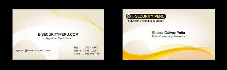 Corporate card by Corsaria.deviantart.com on @DeviantArt