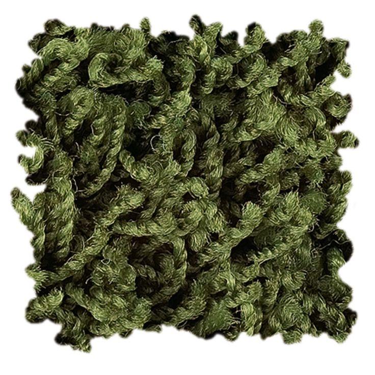 Poodle 1400 Teppich 300x200 pinie - Object Carpet - A045948.009