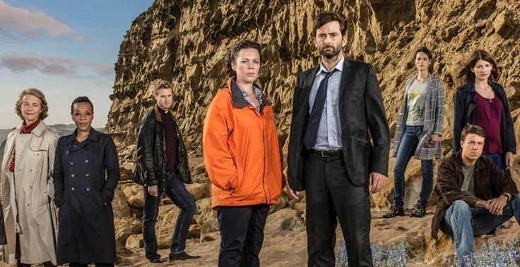 TV Junkie: Broadchurch Season 2