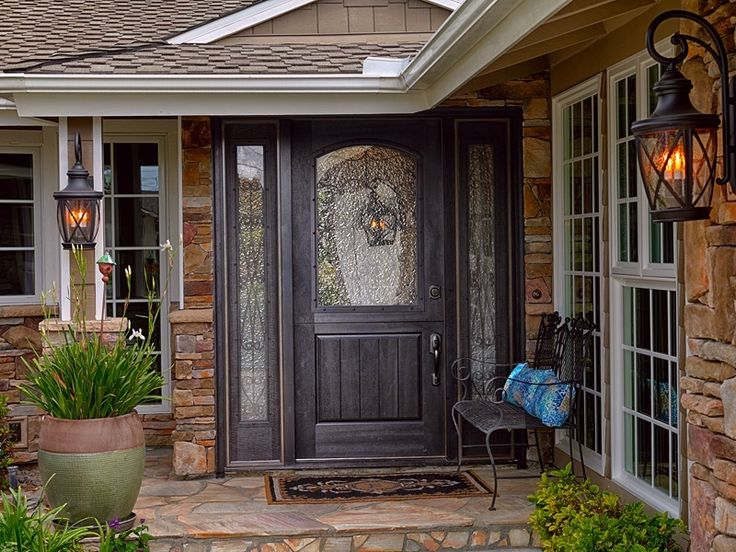 After Plastpro Model Dra2a Single Dutch Door With Two