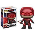 Funko Pop Marvel Daredevil With Helmet