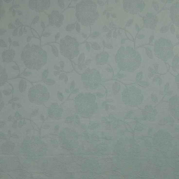Warwick Fabrics : MONET, Colour SKY