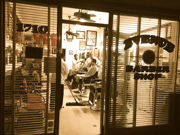 Keep it classy, BARBER SHOP, Austin Tx, photo Polo Vega