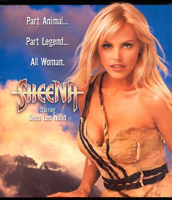 Sheena (TV Series 2000–2002)
