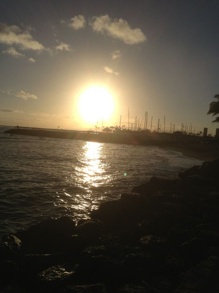 Travel is one of my Guiltless Pleasure in life. I took this while visiting Hawaii #smirnoffsorbet