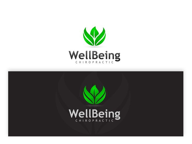 Chiropractic wellness practice needs a logo design. by dessy.ridwan ™