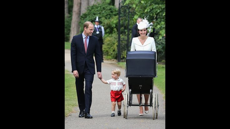 Happy birthday  William! Duke spends  his 35th birthday with  Kate and t...
