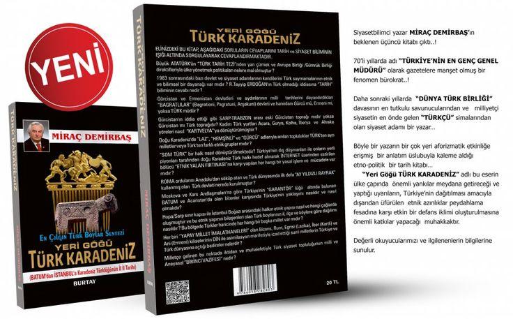 Yeri Göğü Türk Karadeniz Kitabı ,Yeni Kitaplar,En Çılgın Türk Boylar Sentezi,Yeni Kitaplar , Kitap Tavsiyeleri,Kitap Önerileri,Burta Kitap,burtakitap