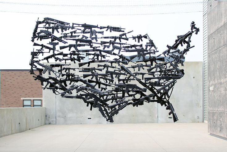 artruby:  Michael Murphy, Gun Country, (2014).