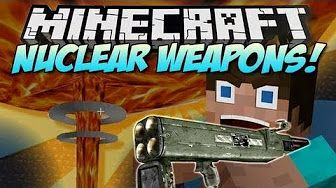 J'AI BESOIN D'UN PSY !! - MORE EXPLOSIVES MOD MINECRAFT [FR] [HD] - YouTube