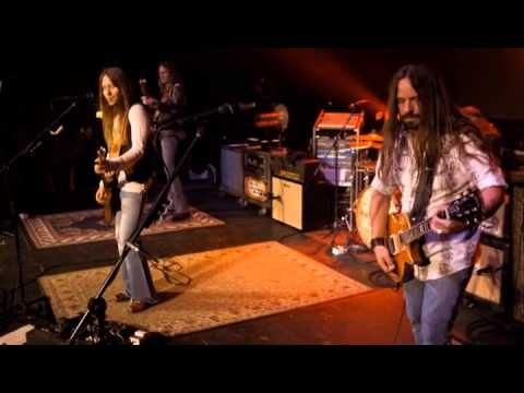 Blackberry Smoke Live in North Carolina (full 90 min concert feature) - YouTube