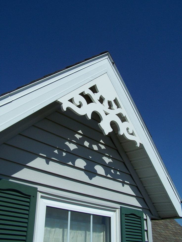 16 best Exterior PVC Trim Ideas images on Pinterest | Pvc trim ...