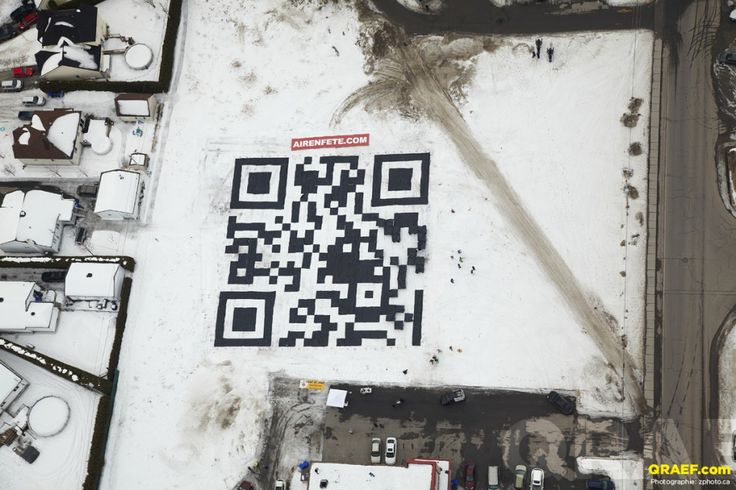Are QR Codes Making a Comeback in 2016? - http://www.creativeguerrillamarketing.com/mobile-marketing-2/are-qr-codes-making-a-comeback-in-2016?utm_source=rss&utm_medium=Friendly Connect&utm_campaign=RSS #Guerrilla via @CGuerrillaMBlog