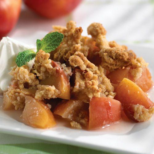 Organic Apple Crisp | PC.ca