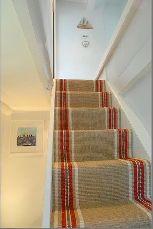 carpet for the stairs