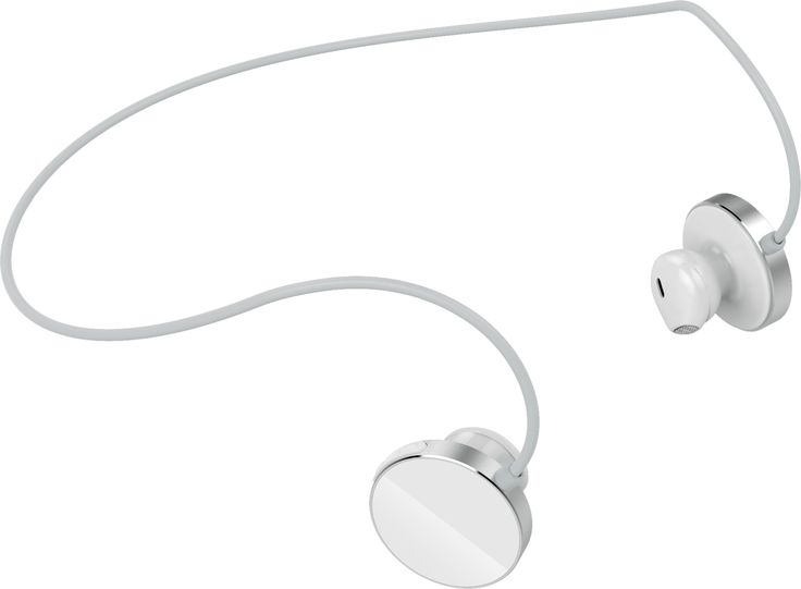 Memorable Alloy Wire w/ Aluminum White Image