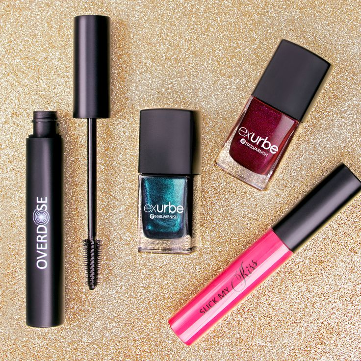 exurbe Beauty Products
