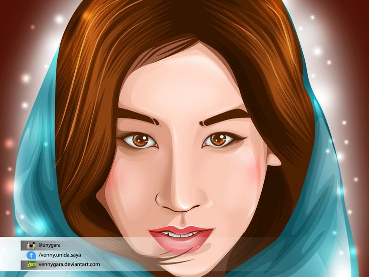 Eva Huang vexel #evahuang #beautiful #beauty #pretty #asian #asia #smile #art #artwork #fanart #design #illustration #vector #vectorart