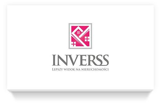 Inverss //  #branding