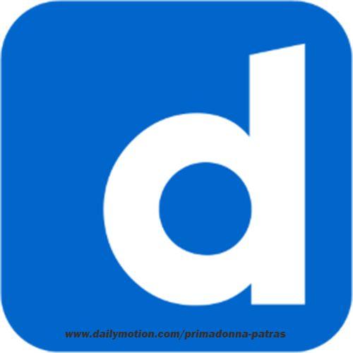 Get social Media with us. Εγγραφείτε στο κανάλι μας > http://www.dailymotion.com/primadonna-patras