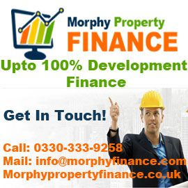 Visit my new service mezzanine finance. It is newly launched by Morphy Property Finance. For more info visit my mezzanine page of my website.