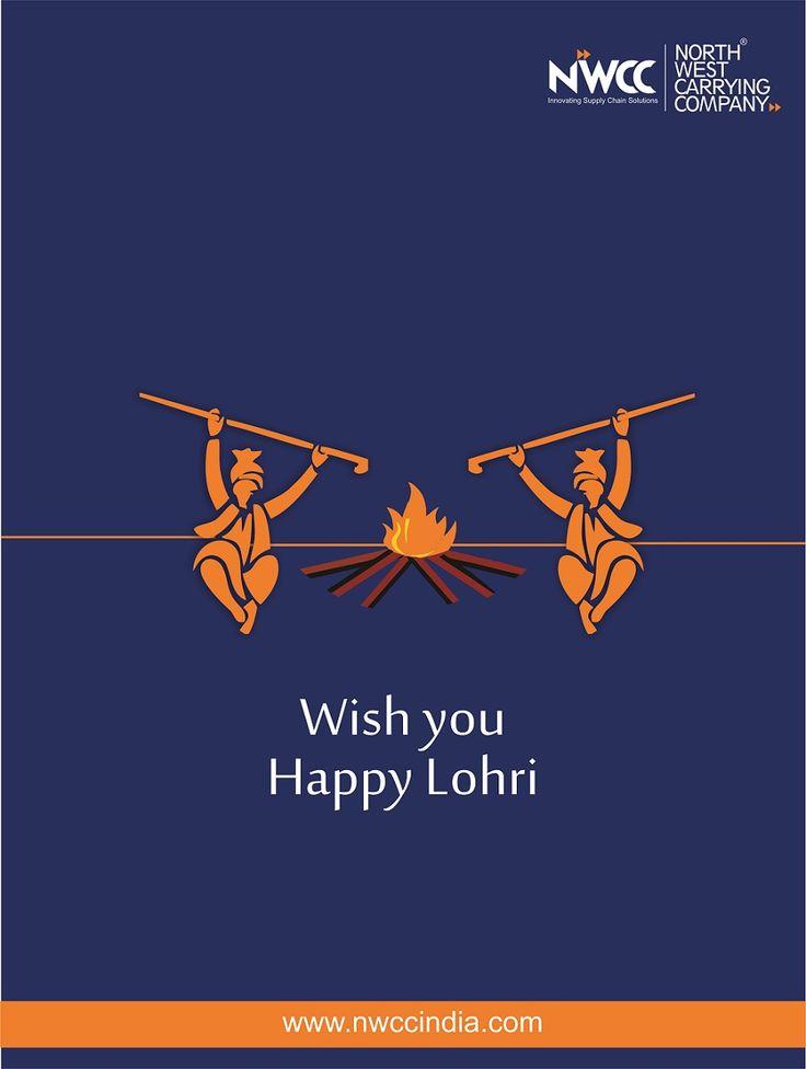 Lohri Greetings from NWCC