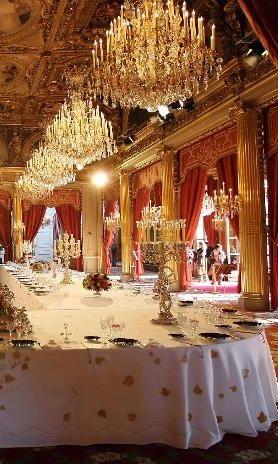 Sortez ! - Palais de l'Elysée - Journées du Patrimoine 2015 @ Palais de l'Elysée - Paris, 75008