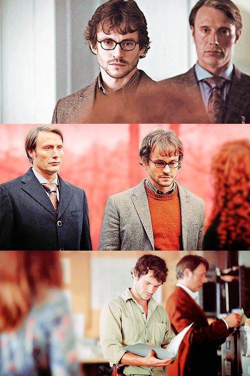 Hugh Dancy as Will Graham in #Hannibal | ヒュー・ダンシー ...