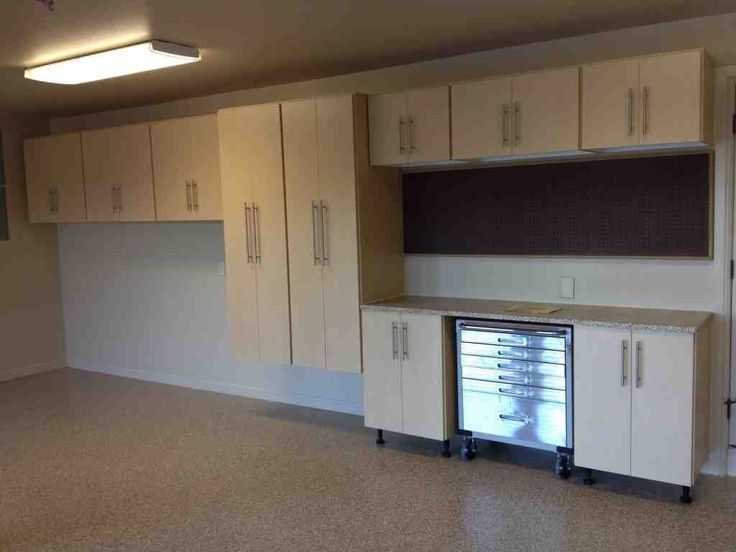 35 Best Garage Cabinets Images On Pinterest