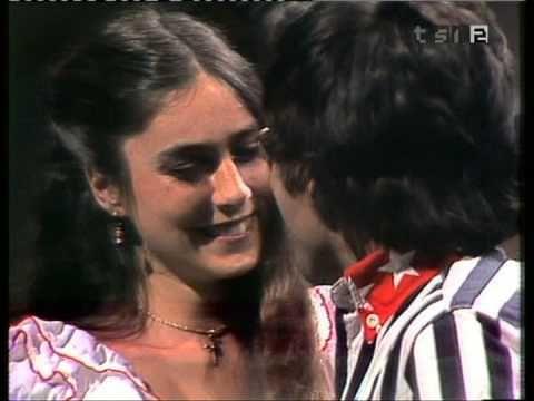 Al Bano & Romina Power - We'll Live It All Again (1976)