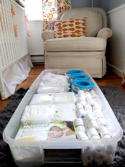 13 inspirações para organizar o canto do bebê http://www.maedigital.com.br/2013/11/13-ideias-para-organizar-o-canto-do-bebe.html
