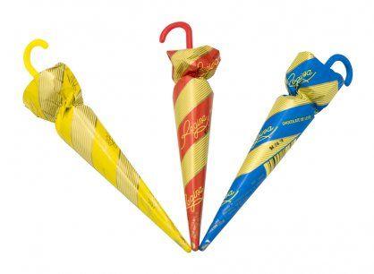 Sombrinhas Reginas - portuguese candy