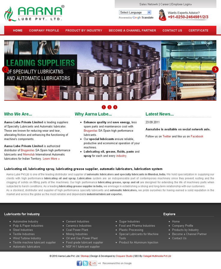 We are well known stockiest, distributors and suppliers of ...